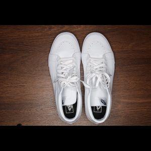 Vans Shoes - Vans Sk8 Hi Size 12